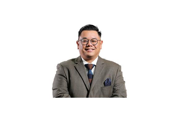 Mr. Azrul Amir Abdul Rahman