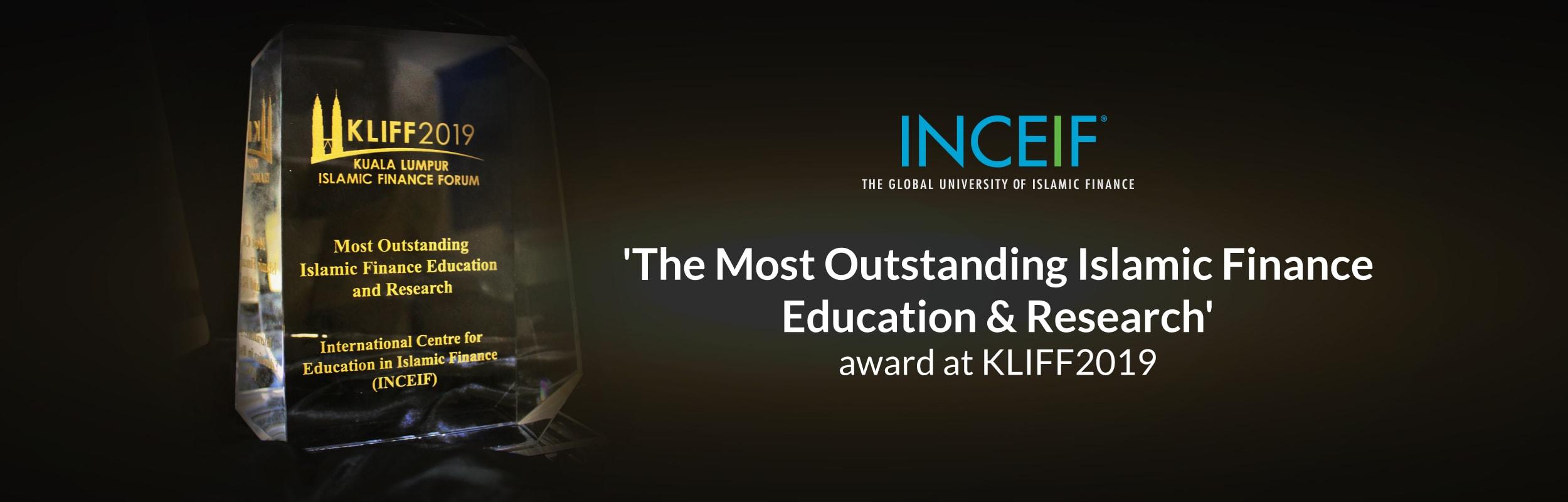 INCEIF   The Global University of Islamic Finance