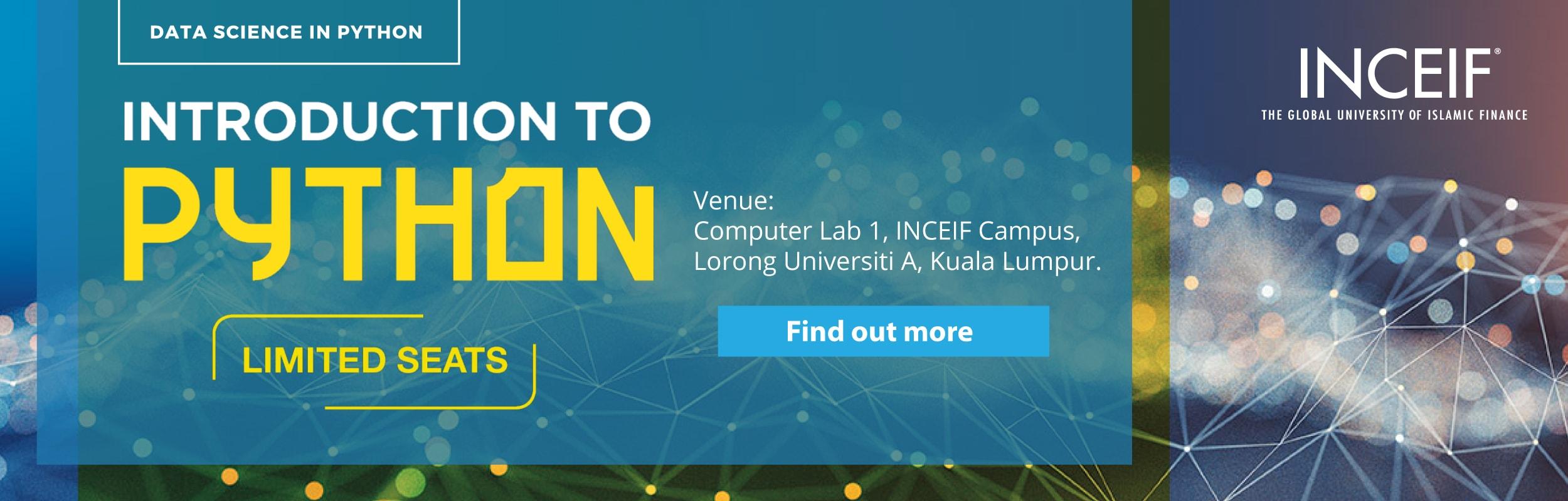 INCEIF | The Global University of Islamic Finance